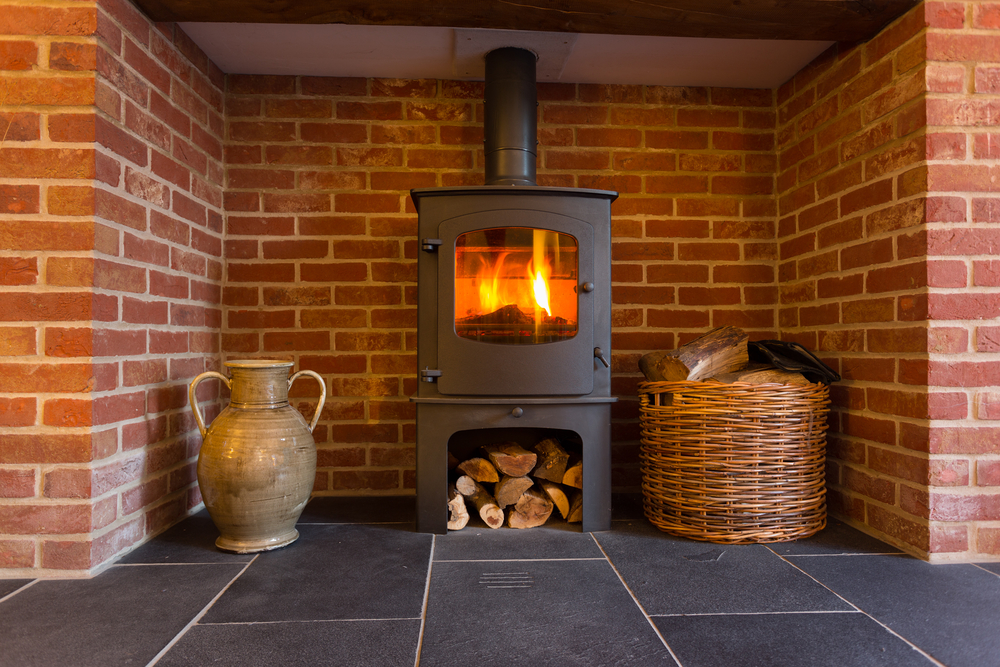 Depositphotos 33591657 m 2015 - The Reason Why Wood-Burning Stoves Are So Popular