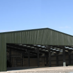 The Benefits of Pre-Engineered Buildings Compared to Conventional Solutions