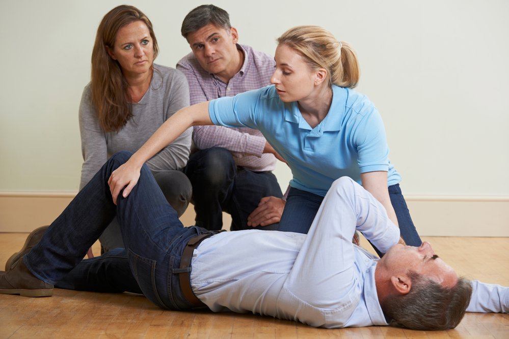 first aidtraining - First Aid Training at Work: What Are the Requirements?