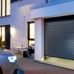 What Is the Average Cost of a Garage Door?