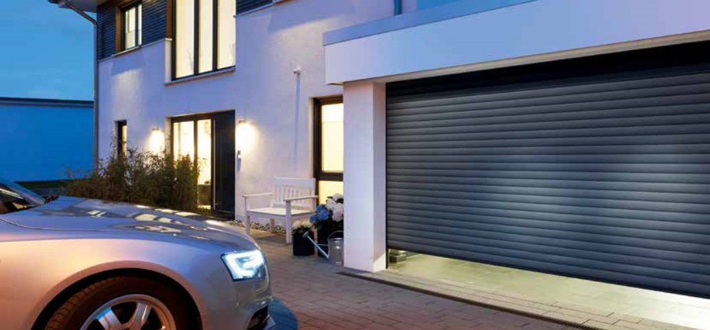 Roller 2 - What Is the Average Cost of a Garage Door?